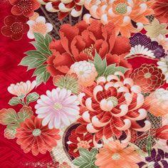 卒業衣裳レンタル期間A:【2015年3月3日~3月12日】赤/鼓ぼたん | | ファッション通販 マルイウェブチャネル