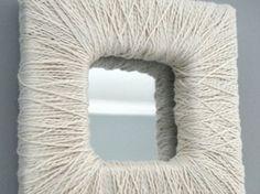 Cornici e lana