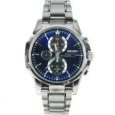 Buy Seiko Solar Chronograph Watches SSC085P1 SSC085 at lowest price. Free Shipping to USA, Singapore,Hong Kong, Thailand, Japan, Korea, France, Germany