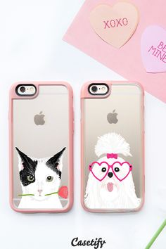 Click through to see more Pet Collection iPhone 6 phone case designs . Who are the biggest pet lover?  >>> https://www.casetify.com/collections/pet_lovers   @casetify