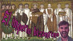 El Imperio bizantino - 2º ESO Historia