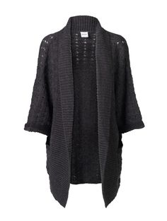 We're crazy about these new sweaters by OXMO! Come by the shop and try one on, you won't be able to resist ;)
