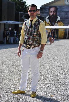 Florença - julho 2012 Via www.usefashion.com