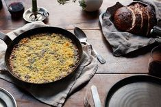 Laurie Colwin's Creamed Spinach Recipe on Food52, a recipe on Food52