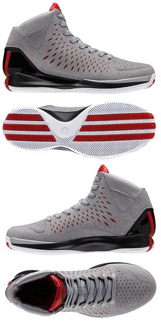 Derrick Rose 3 Shoes