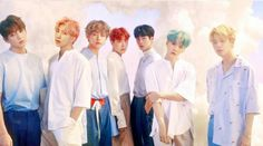 BTS love yourself new concept photos