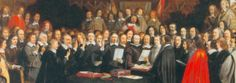 Amongst the provisions of the Treaty of Westphalia (1648), which ended the Thirty Years War was the return of the Duchy from the French to its rightful Duke. It took the French a century before they finally absorbed it. The descendants of the Dukes of Lorraine ruled the Empire until 1918.