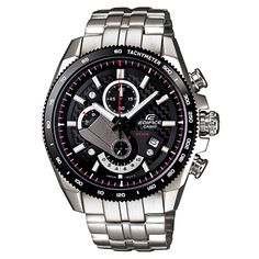 These Casio Edifice watches are beautiful!!