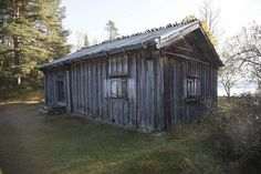Building in Paikkarintorppa, Sammatti, Lohja | by visitsouthcoastfinland