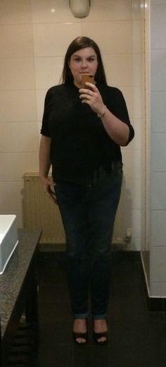 Date Night! Toilet Selfie // Slimming World Update Week 30 // Mrssavageangel