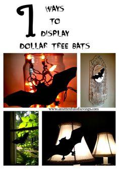 7 Ways to Display Do