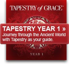 Tapestry of Grace