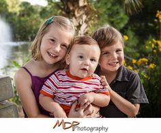 Fall Family Mini Sessions | MDP Photography