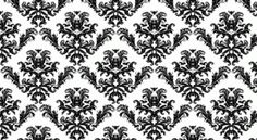 Boutique Pattern Black and White eBay Template FreeAuctionDesigns.com Stencils, Auction, Templates, Boutique, Black And White, Pattern, Stamps, Ebay, Image