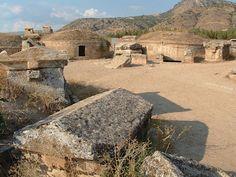 Hierapolis - Turkey