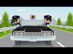 Ghost Cops - Cyanide & Happiness Shorts - YouTube