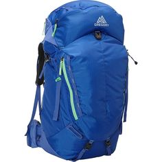 Gregory Mountain Products Women's Amber 70 Backpack >> You can get more details here : Outdoor backpacks