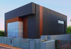 Dan and Hila Israelevitz Architects - the Hidden House, in Tel Aviv, Israel.