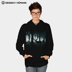 Get your hands on our #unique #designer #hoodie #FOREST #GUARDIANS exclusively from @designbyhumans on #amazon Check it out here http://www.designbyhumans.com/shop/pullover-hoodie/women/guardians-of-the-forest/46224/ This cool design is also available as #cell #cases #tees and #wall #prints. Nab yours today. #tshirts #tees #clothing #apparel #fashion #design #graphics #designbyhumans #case #dbh #dbhtees #tshirt #tees #graphics #designbyhumans #deer #tshirt #tshirts #forest #dark
