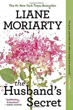 At the heart of The Husband's Secret is a letter that is not meant to be read... $8.16
