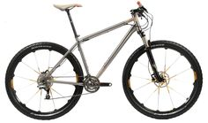 Charge cooker ti 29er