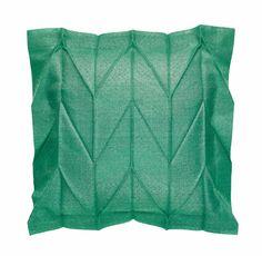 Zig Zag Cushion Cover Iittala x Issey Miyake home collection