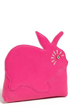 MARC BY MARC JACOBS Rabbit Clutch available at #Nordstrom