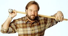 Richard Karn - Al Borland Home Improvement Cast, Home Improvement Projects, Richard Karn, Baby Food Containers, Low Water Pressure, Separate Ways, Best Supporting Actor, Fun Facts, Awesome Facts