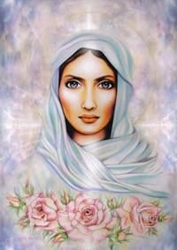 Mother Mary by Lily Moses