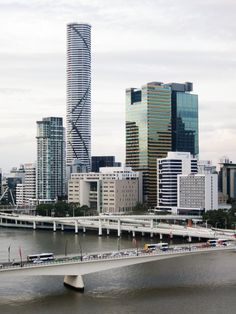Infinity Tower. Brisbane 140