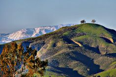 Just Another Mid-winter Day in Ventura County by Mike Forsman, via Flickr