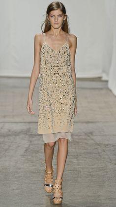 Rebecca Taylor | Spring fashion