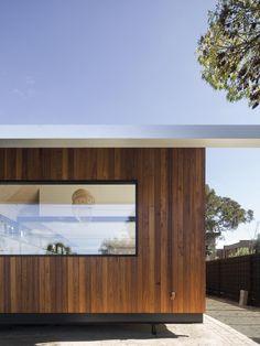 Gallery of Seddon House / OSK Architects - 14