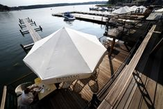 Bootshaus-Ambiente und exzellente Küche direkt am Olsztyner Ukiel-See mit herrlicher Terrasse
