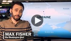 The very basics of Ukraine's crisis, explained in two minutes