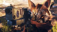 11 Minutes of BioMutant Gameplay See how BioMutant begins in this early look at gameplay from the starting missions. August 23 2017 at 10:00PM  https://www.youtube.com/user/ScottDogGaming