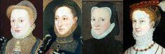 England 1565-70