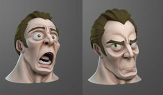 Learn how to create a full facial rig with this workflow using Maya's powerful utility nodes.