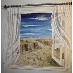 curtains blowing in the wind - Google Search