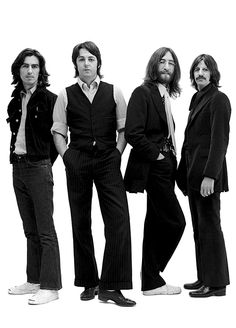 The Beatles by Bruce McBroom - April 1969