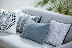 EGEDAL sofa i easy ethnic stil | Skandinaviske hjem, nordisk design, Nordic Retro, Skandinavisk design, nordiske hjem, retro | JYSK