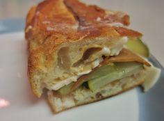 vegan cuban sandwich | Grilled Cuban Sandwiches