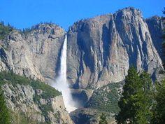 Things To See At Yosemite