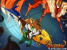 Obslashin'  Android Game - playslack.com , lead the courageous conqueror through distinct strongholds full of offensive animals and bad monsters. Use your armament and conqueror qualities. support the courageous feline deal with gatherings of foes in this Android game. combat apparitions, minimums, weird monsters, and tough masters like an enormous warship or a demon canine. upgrade your character and learn brand-new, more tough qualities. Use different objects in combats, for instance bombs…