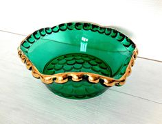*** green love *** by Alicia on Etsy