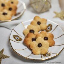 Kekse selber backen - feine Rezepte für Weihnachtskekse - alle Einträge | Kochen… Pancakes, Cookies, Breakfast, Sweet, Desserts, Christmas, Food, Evaporated Milk, Melted Chocolate