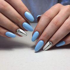 1,216 отметок «Нравится», 4 комментариев — Поиск идей для ваших ногтей (@nail_poisk) в Instagram: «Работа мастера @annamax.nailspro»