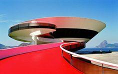 Oscar Niemeyer  #architecture ☮k☮