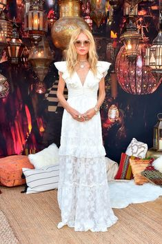 b6a20981f40d Best Celebrity Style From Coachella Music Festival 2018