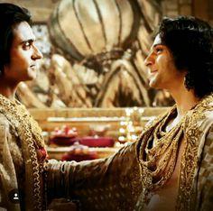 Ram and Lakshman